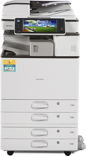 Ricoh MP 2554SP TE/MP 3054SP TE/MP 3554SP TE Education Model