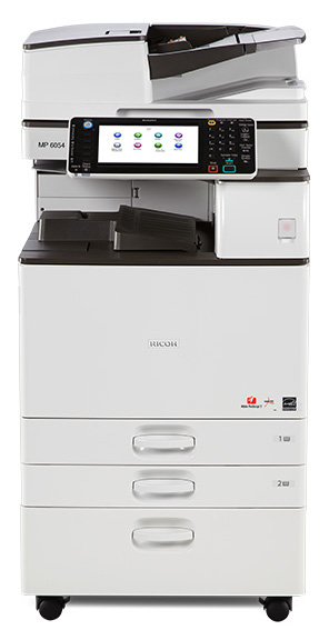 Ricoh MP 4054/MP 5054/MP 6054