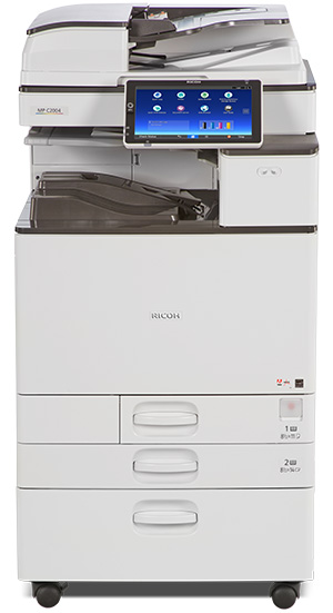 Ricoh MP C2004/MP C2504