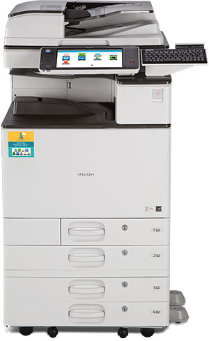 Ricoh MP C3003SP TE/MP C3503SP TE Education Model
