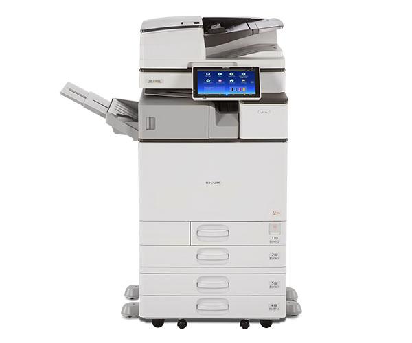 Ricoh MP 3554 Printer PCL 6 Drivers (2019)