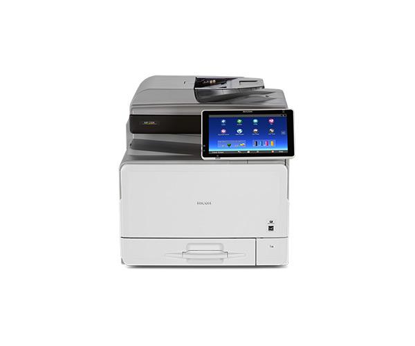 Ricoh MP6054 Printer PCL 6 Driver