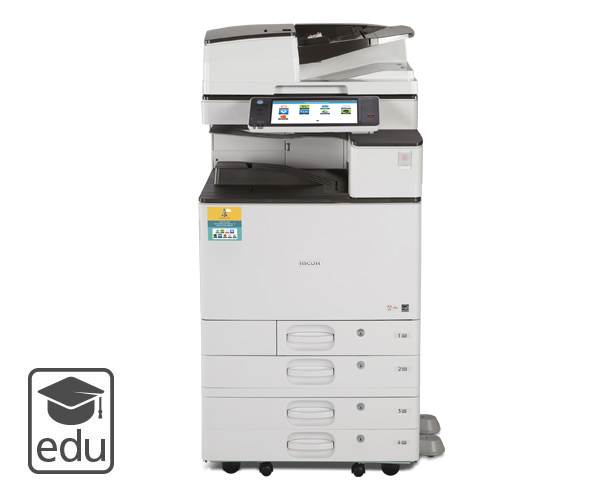 Ricoh Aficio MP 201F Multifunction B & W PCL Drivers (2019)