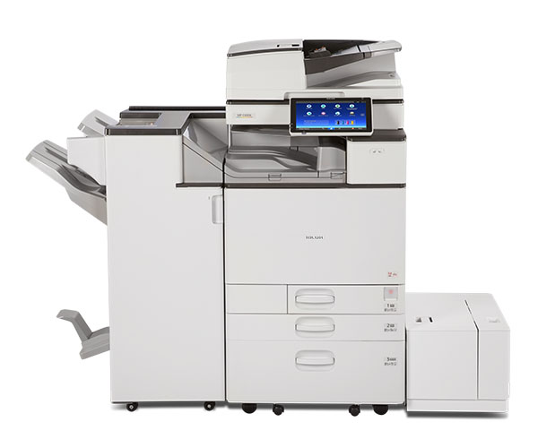Ricoh Pro C7110X Printer PCL 5c Driver Download