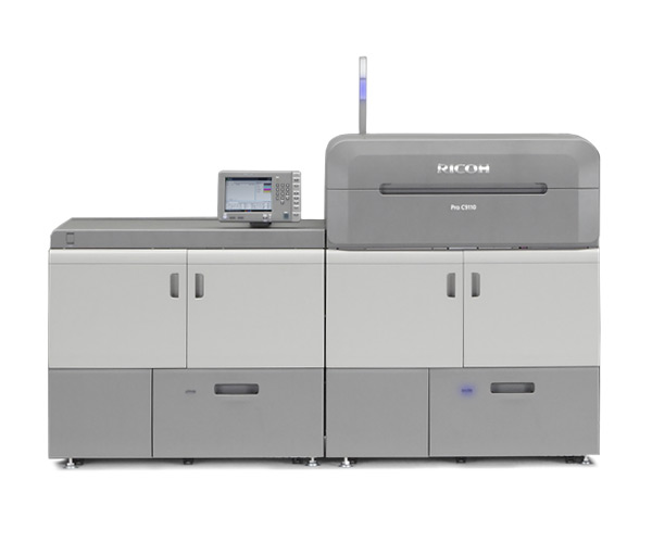 Ricoh Pro 8100S Printer PCL6 Drivers for Windows Download